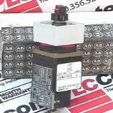 ALLEN BRADLEY 800MS-HH2BLA