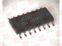 UNITRODE UC3578DPG4