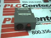 DANAHER CONTROLS 0-651-051