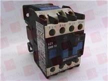 SCHNEIDER ELECTRIC LC1-D0910-F7