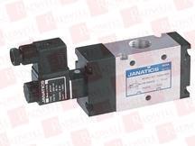 JANATICS DS247SR93-B