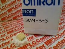 OMRON G3VM-3S