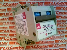 LG INDUSTRIAL SYSTEMS GCP-3-2-A-M-10A