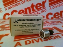 ACCURATE BUSHING MCR-13-S