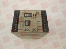 TPS INTERNATIONAL SCU100