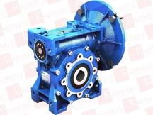MOTOVARIO REDUCERS NMRV090
