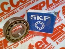 SKF 7207-BEY