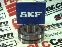 SKF 22207-E/C3
