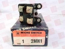 MICROSWITCH 2MN1