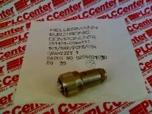 HELLERMANN TYTON 551101-09A-111