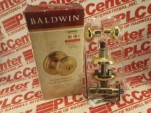 BALDWIN HARDWARE 354ATK-RDB-L03-SMT-CP