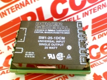 NIDEC CORP SM1-25-1DCM
