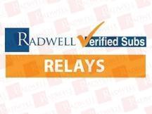 RADWELL VERIFIED SUBSTITUTE HC4-HP-12VDCSUB