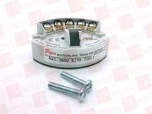 PYROMATION INC 440-385U-S(15-200)F