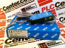 SICK OPTIC ELECTRONIC WT18-2N132