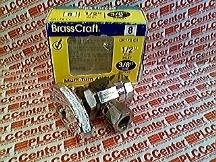 BRASS CRAFT 0R17X-C1