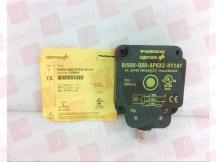 TURCK ELEKTRONIK BI50U-Q80-AP6X2-H1141/S1751