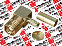 RADIALL RF CONNECTORS R114186000