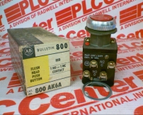 ALLEN BRADLEY 800-AK6A