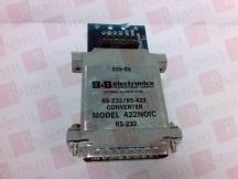 B&B ELECTRONICS 422NOIC