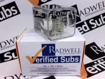 RADWELL VERIFIED SUBSTITUTE RR2BAULAC120VSUB