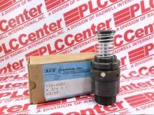 ACE CONTROLS 112-0001