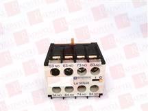 SCHNEIDER ELECTRIC LA1KN40