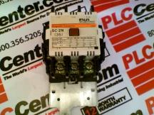 FUJI ELECTRIC 4NC1Q0-AC220/240