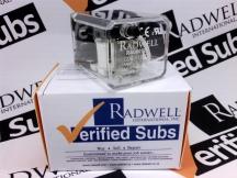 RADWELL VERIFIED SUBSTITUTE 15721B2C0SUB