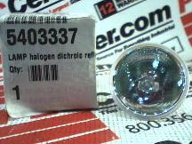 GENERAL ELECTRIC 5403337