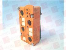 EFECTOR CLASSICLINE45-4DI-M12 -AC2505