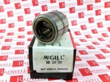 MCGILL MR-10-SS