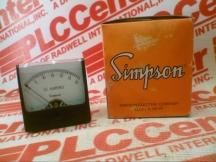 SIMPSON 1227A09590