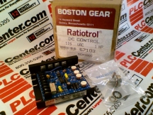 BOSTON GEAR DCX100C