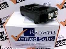 RADWELL VERIFIED SUBSTITUTE CD273SUB