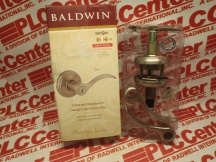 BALDWIN HARDWARE 354TBL-RDB-15-SMT-CP-6AL-RCS-K2