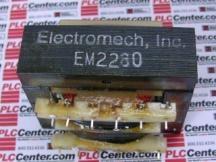 ELECTROMECH TECHNOLOGIES EM2280