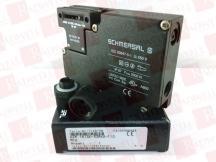 SCHMERSAL AZM161SK-33RKA-110