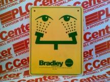 BRADLEY CORP 114-051