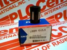 SKF LBBR-10-2LS