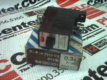 MATSUSHITA ELECTRIC BA120301