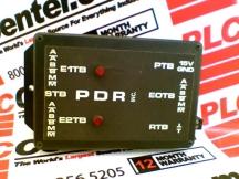 PDR INC PTB-15V