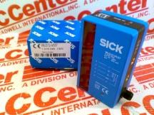SICK OPTIC ELECTRONIC WLG12-V537