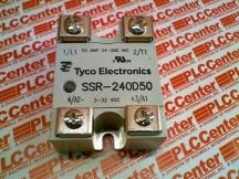 P&B SSR-240D50