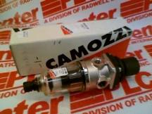 CAMOZZI N104-D00