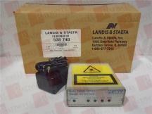 LANDIS & GYR 538-740