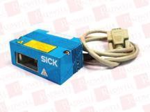 SICK OPTIC ELECTRONIC CLV430-1010
