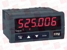 SIMPSON S66121000