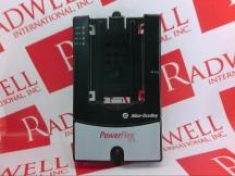 ALLEN BRADLEY POWERFLEX70-20A-COVER-74104-467-51