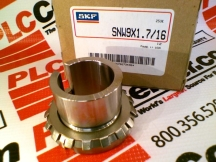 SKF SNW9X1.7/16